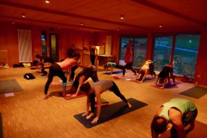 Traditionelles Ashtanga im Mysore Stil